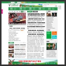 中国鹿业网