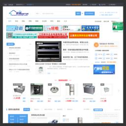 中国厨房设备网