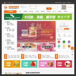 中国创联食用胶网